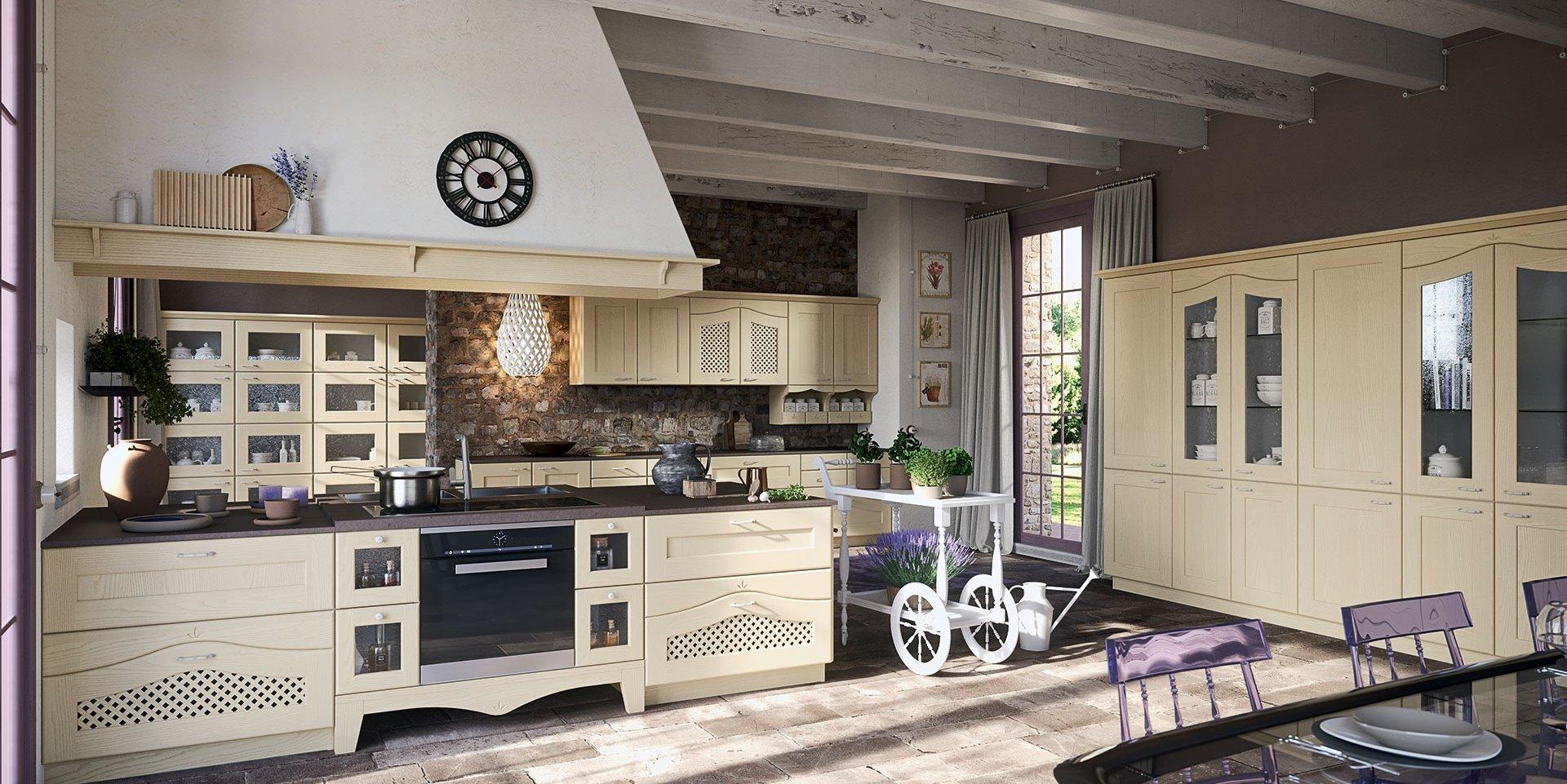 ZEBRANO Cocinas Coruña | Muebles a Medida y Electrodomésticos