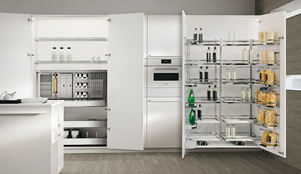 Cocinas Modernas: Diseño de Interiores - ZEBRANO A Coruña