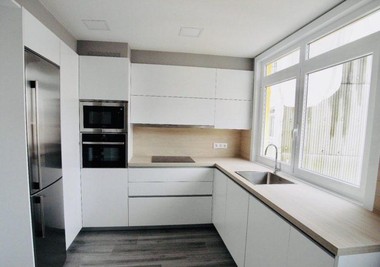 Ideas y consejos archivos zebrano cocinas - Cocinas en forma de u pequenas ...