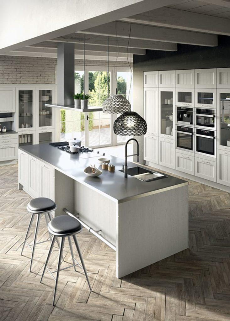 cocinas-blancas-modelo-clasico